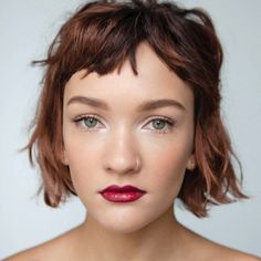10 Most Wanted Hair Trends For Spring 2016  15