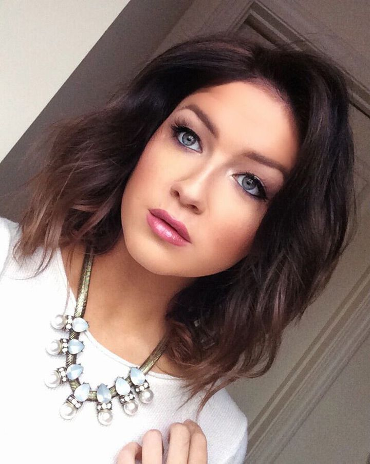 10 Most Wanted Hair Trends For Spring 2016  23