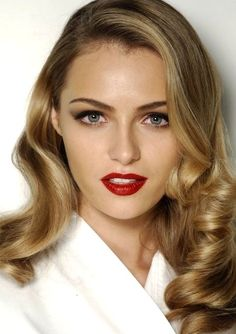 10 Most Wanted Hair Trends For Spring 2016  5