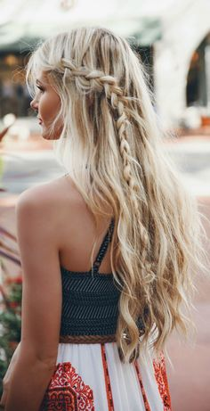 10 Most Wanted Hair Trends For Spring 2016  8
