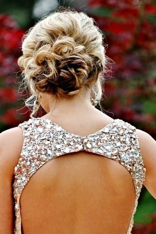 2016 Prom Hairstyles - Fashion Trend Seeker