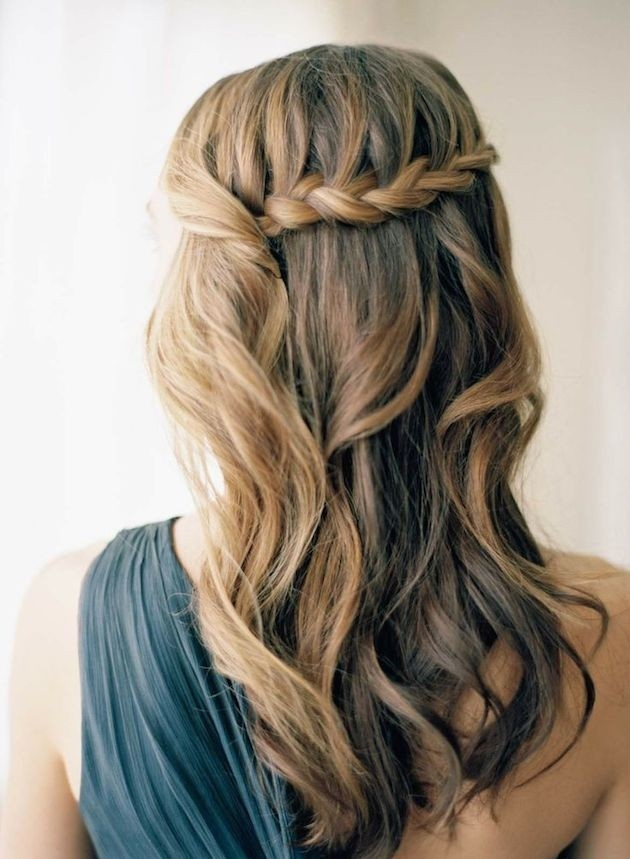 Braided prom hairstyles tumblr pictures