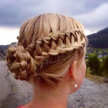 2016 Prom Hairstyles 8