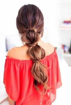 2016 Romantic Valentine's Day Hairstyles To Love 2