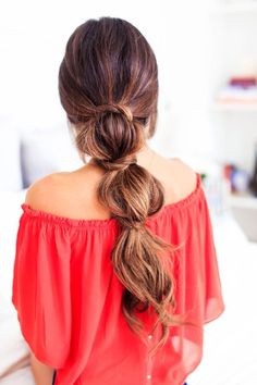 2016 Romantic Valentineu0027s Day Hairstyles To Love 2