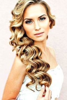 2016 Romantic Valentine's Day Hairstyles To Love
