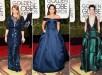Best Dressed at the 2016 Golden Globes Awards