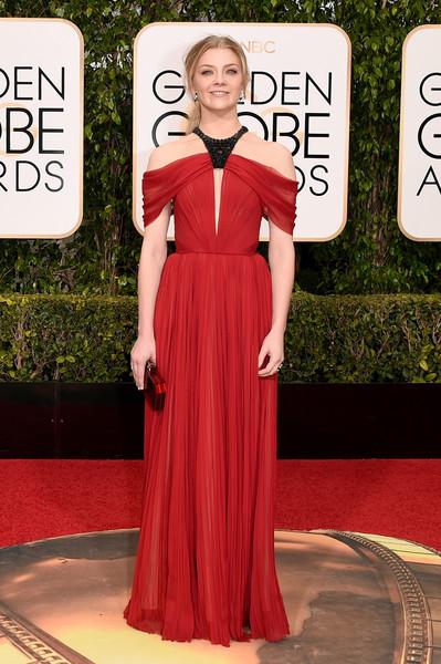 Best Dressed at the 2016 Golden Globes Awards 19