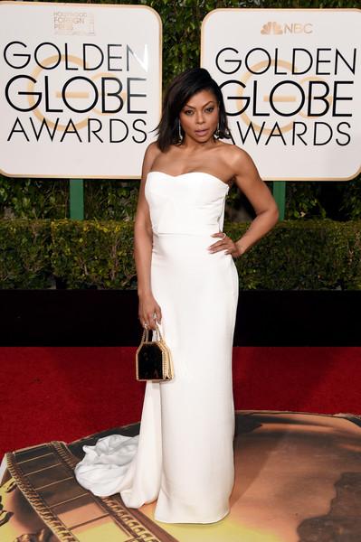 Best Dressed at the 2016 Golden Globes Awards 21