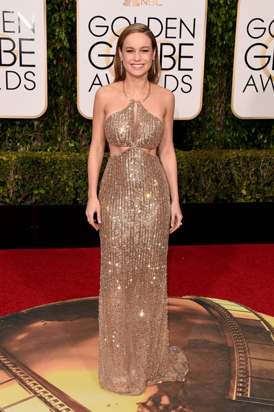 Best Dressed at the 2016 Golden Globes Awards 3
