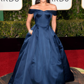 Best Dressed at the 2016 Golden Globes Awards 4