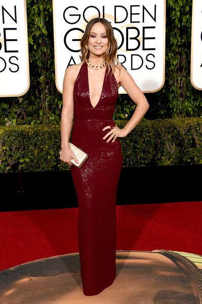 Best Dressed at the 2016 Golden Globes Awards 9