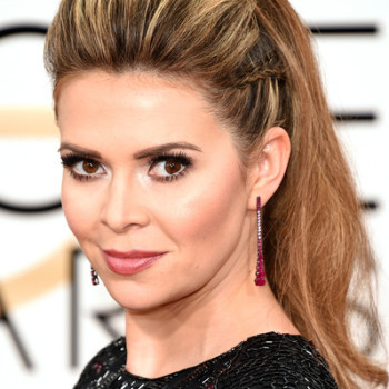 Best Hairstyles & Makeup at the 2016 Golden Globes Awards