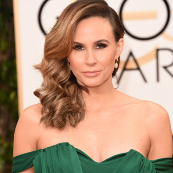 Best Hairstyles & Makeup at the 2016 Golden Globes Awards 4