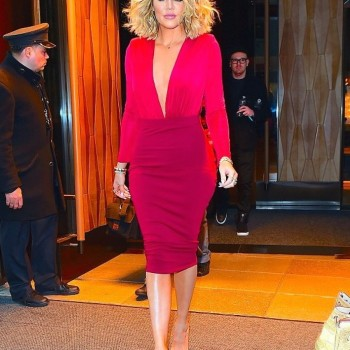 Celebrity Style – Best Dressed Looks of The Day 1-16-16 9
