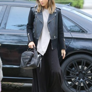Celebrity Style – Best Dressed Looks of The Day 1-20-16 6