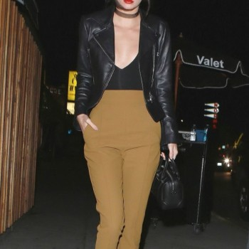 Celebrity Style – Best Dressed Looks of The Day 1-20-16 7