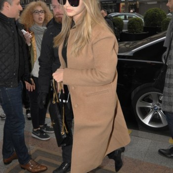 Celebrity Style – Best Dressed Looks of The Day 1-21-16 3