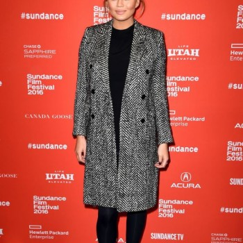 Celebrity Style – Best Dressed Looks of The Day 1-25-16 2