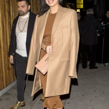 Celebrity Style – Best Dressed Looks of The Day 1-25-16