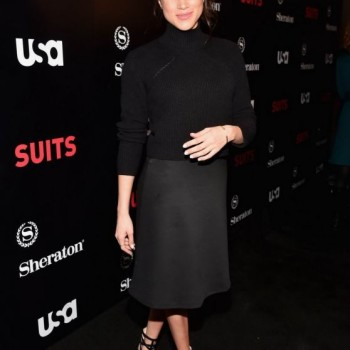 Celebrity Style – Best Dressed Looks of The Day 1-25-16 4