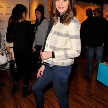 Celebrity Style – Best Dressed Looks of The Day 1-25-16 5