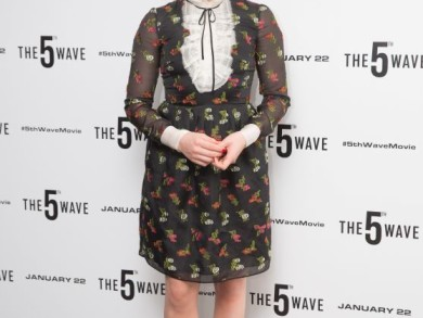 Celebrity Style – Best Dressed Looks of The Day 1-25-16 7