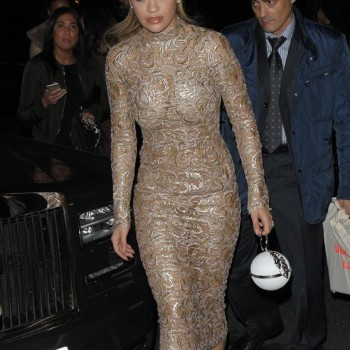 Celebrity Style – Best Dressed Looks of The Day 1-26-16 4