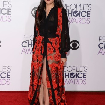 Celebrity Style – Best Dressed Looks of The Day 1-7-16 5