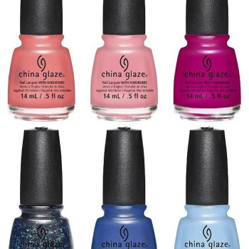 China Glaze House of Colour Spring 2016 Nail Polish Collection 3