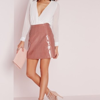 Flirty Valentine's Day Dress & Outfit Ideas for 2016 2