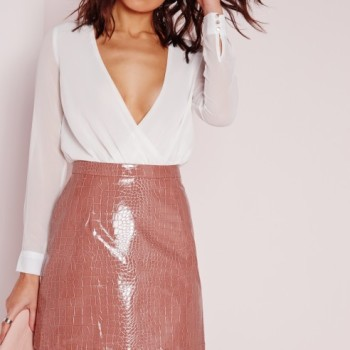 Flirty Valentine's Day Dress & Outfit Ideas for 2016