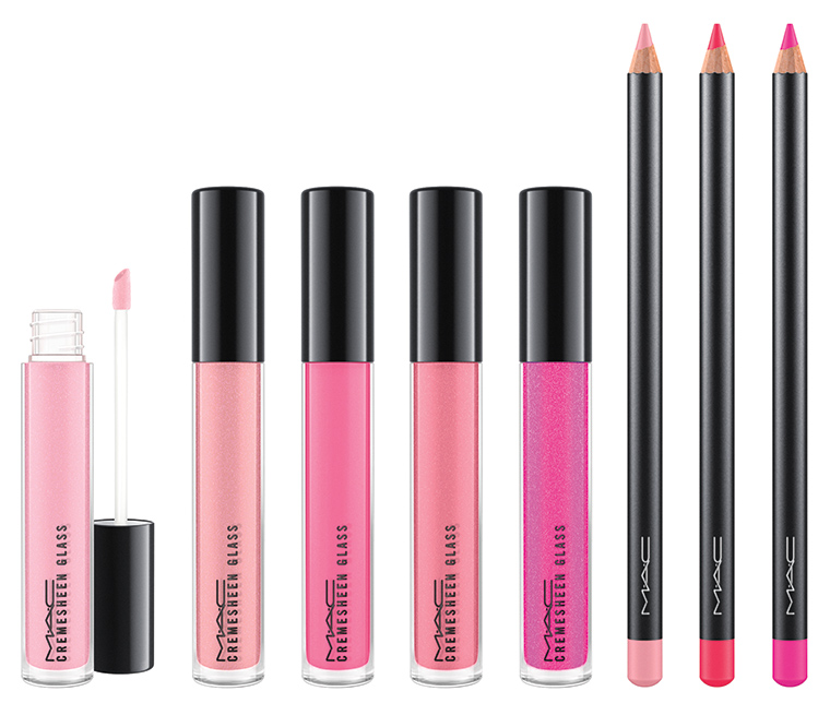 MAC Flamingo Park Makeup Collection for Spring 2016 12
