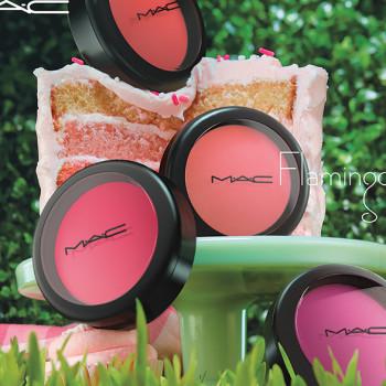 MAC Flamingo Park Makeup Collection for Spring 2016 6