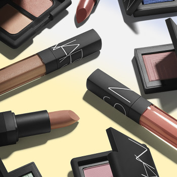 NARS Spring 2016 Color Collection — Nouvelle Vogue