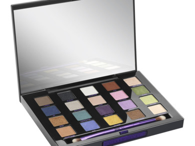 Urban Decay XX Vice LTD Reloaded Eyeshadow Palette for Spring 2016