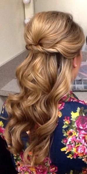 2016 Prom Updo Hair Ideas 13