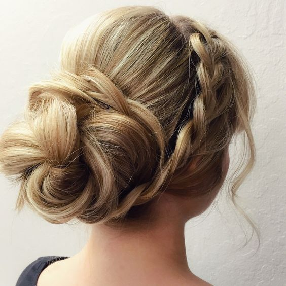 2016 Prom Updo Hair Ideas 16
