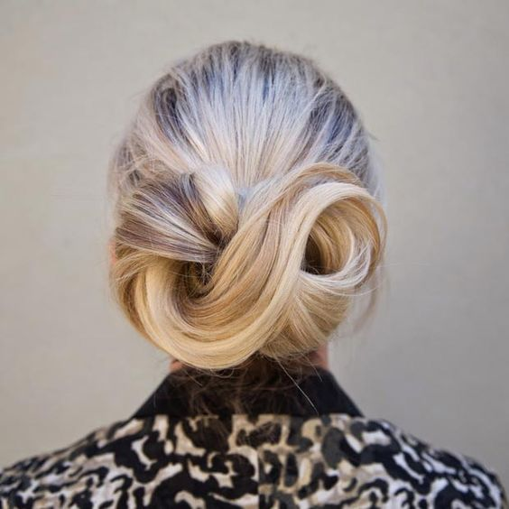 2016 Prom Updo Hair Ideas 19