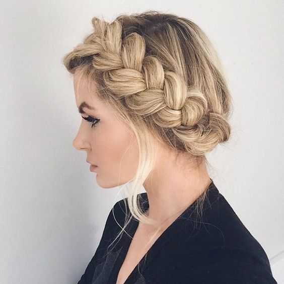 2016 Prom Updo Hair Ideas 20