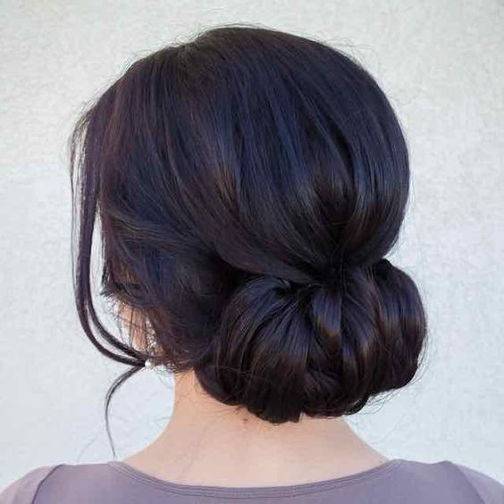 Simple Wedding Hair Ideas: 2016 Prom Updo Hair Ideas