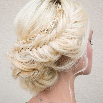 2016 Prom Updo Hair Ideas
