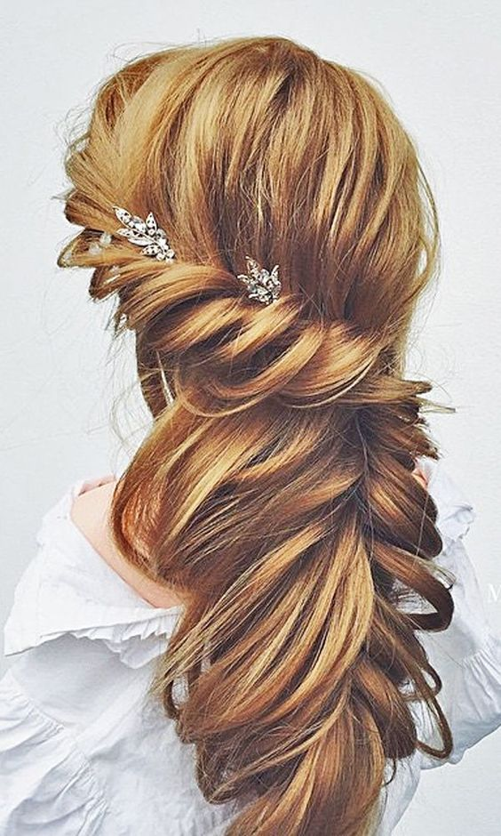 2016 Prom Updo Hair Ideas 6