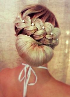 2016 Prom Updo Hair Ideas 8