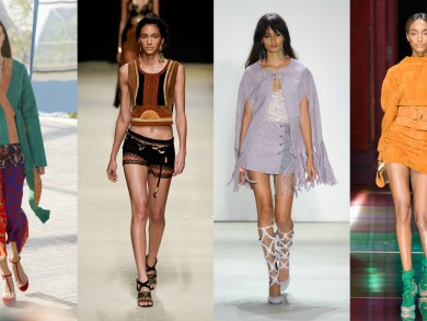 2016 Spring &  Summer Fashion Trends 16
