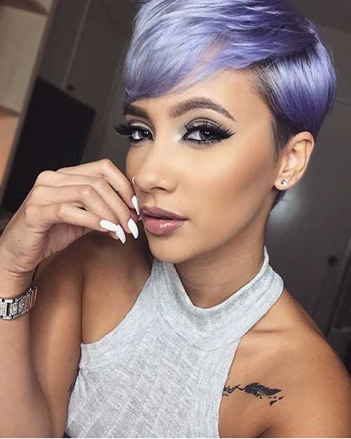 2016 Spring & Summer Haircut Trends 13
