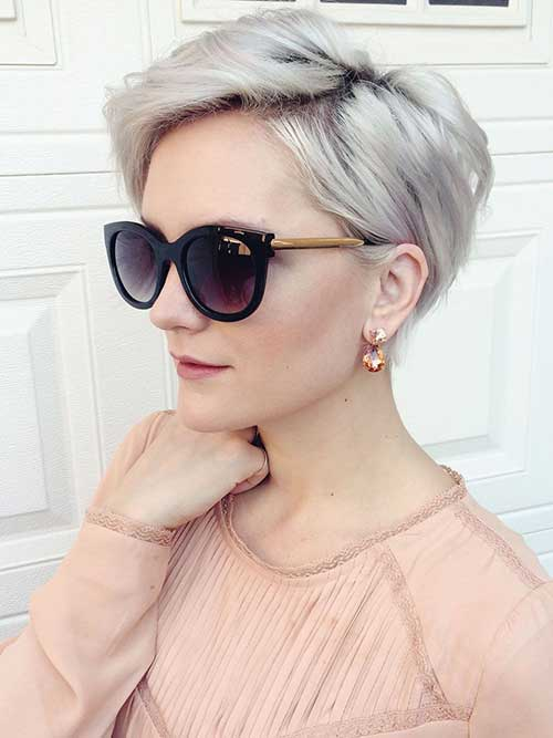 2016 Spring & Summer Haircut Trends 18