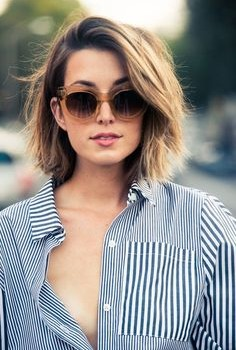 2016 Spring &  Summer Haircut Trends 5
