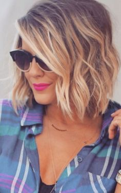2016 Spring & Summer Haircut Trends 6