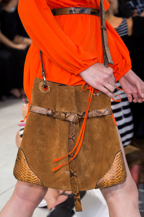 2016 Spring & Summer Handbag Trends 14
